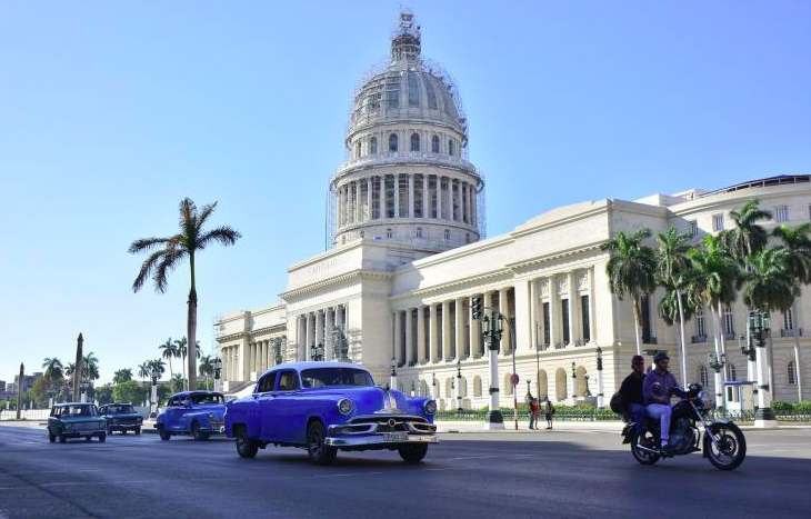 Kuba Santa Maria